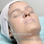 Физиолечение Озокерит-парафин лица фото