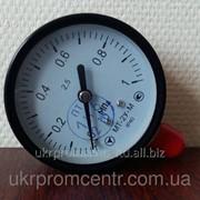 Манометр, мановакуумметр МТ-2У, МТ-2У-М фото