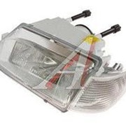 Фара блок ВАЗ-2113-15 левая с белым у/п AUTOMOTIVE LIGHTING фото