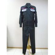Пошив одежды для охранных предприятий фото