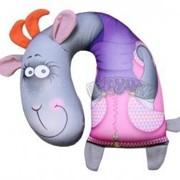 Антистрессовая подушка Крейзи коз фото