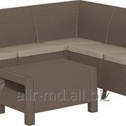 Комплект мебели дачный CORFU Relax фото