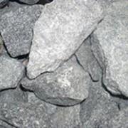 Камень Габбро - диабаз 20 кг фото