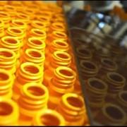 Производство полиэтиленовых флаконов с двумя горловинами и дозирующим устройством фото