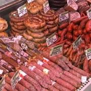 Продам колбасные изделия фото