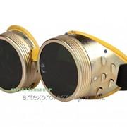 Очки защитные закрытые ЗНР1-Г фото