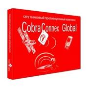 Спутниковый противоугонный комплекс CobraConnex фото