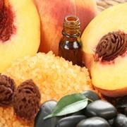 Масло из персиковых косточек для применения в косметологии (для волос, лица) фото