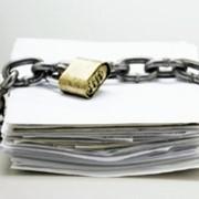 Осуществление мероприятий и оказание услуг в области защиты государственной тайны (в части ТЗИ и ПД ИТР) фото
