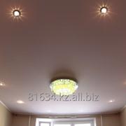Матовый натяжной потолок - LuxPotolok фото