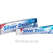 Зуб.паста отбеливающая+ коробочка 85г/к16 dentavit pro white фото