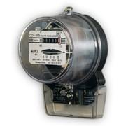 Электросчетчики индукционные трехфазные фото