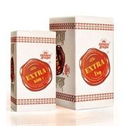 Дріжджі хлібопекарські пресовані Екстра. Упаковка: 1000г, 500г. фото