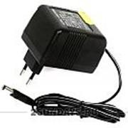 Зарядное устройство 6V (500mA) для электромобиля, электромотоцикла, электроквадроцикла фото