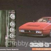 Модель 1/24 Ferrari 328 Gtb фото