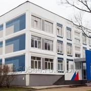 Частная школа Первая Европейская гимназия Петра Великого фото