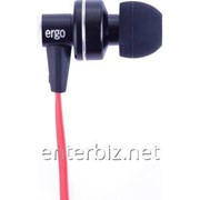 Наушники ERGO ES-900i Black (5966607) фото