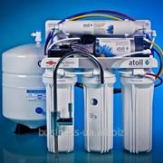 Фильтры водопроводные Atoll A-560EP фото
