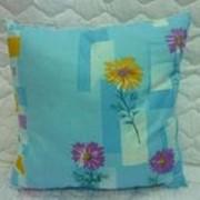 Подушка холлофайбер фото