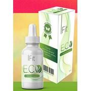 Eco Fit (Эко фит) - капли для похудения фото