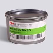 Краска офсетная Flint Group Novavit Eco Mix Bio 513 Warm Rot красный теплый фото