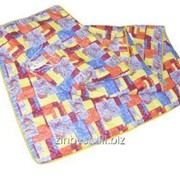 Электрическое одеяло двухрежимное 200x150 см (электроодеяло) фото