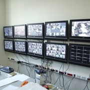 Подключение к собственному пульту централизованного наблюдения; фото