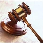 Представительство в суде по гражданским, административным и уголовным делам на всех стадиях фото