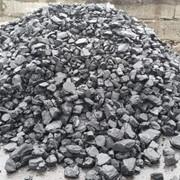Каменный уголь ДПК фракция 50-200 фото