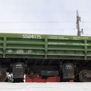 Ремонт и наладка систем разгрузки вагона-думпкара 31-638 фото