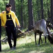 Куртки мужские кашемир фото