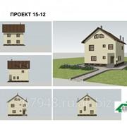 ПРОЕКТ 15-12 фото