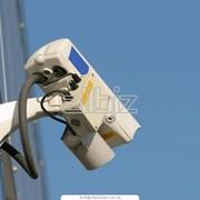 Камера видеонаблюдения фото