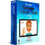 Movavi Screen Capture Studio for Mac - Персональная (Movavi) фото