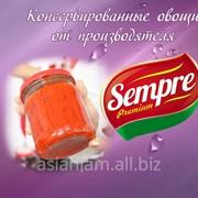 Заправка из болгарского перца фото