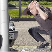 Восстановление автомобилей после аварий фото