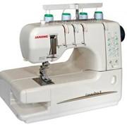 Распошивальные машины Плоскошовная распошивальная машина JANOME Cov Pro II фото
