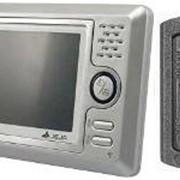 Видеодомофон D 500 фото