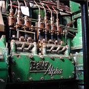 Втулка пускового клапана Burmeister & Wain 50VTBF110 фото