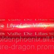 Благовония Lily of the Vallcy фото