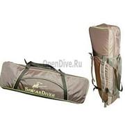 Сумка- рюкзак большая Speardiver фото