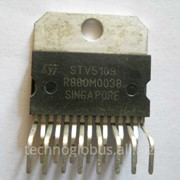 Микросхема STV5109 1779 фото