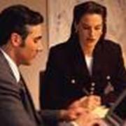 Подготовка правовых заключений по вопросам уголовного и административного, корпоративного и хозяйственного права (в том числе налогового и таможенного) фото