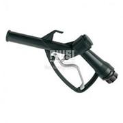 Пластиковый пистолет черный (F0063000A) фото