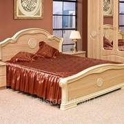 Кровать Венеция СМ фото