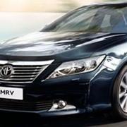 Toyota Camry, Автомобили легковые фото