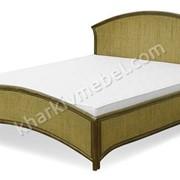 Кровать Calamus Rotan 1102-180 фото
