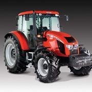 Трактор Zetor Forterra Чехия(новые) фото