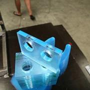 Лазерная резка акрил, САН, полистирол, полиамид, ПВХ, металл до 12 мм, дерева,бумаги, оракала фото