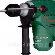 Перфоратор DWT BH-750 VS BMC 86276 фото